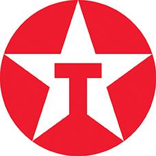 Texaco star RGB